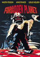 Book Jacket for: Forbidden planet ;