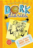 Dork Diaries 3: Tales from a Not-So-Popular Pop Star