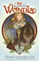 The Search for WondLa, by Tony DiTerlizzi