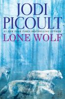 Lone Wolf, by Jodi Picoult