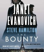 Book Jacket for: The bounty