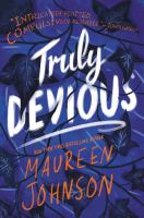 Truly-Devious